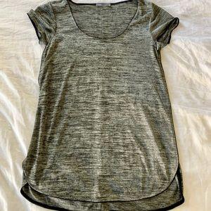 VINCE Metallic T-Shirt- NEVER WORN